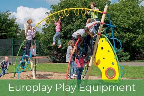 Europlay Play Equipment