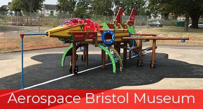 Aerospace Bristol Museum