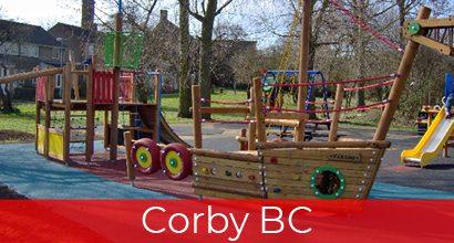 Corby Borough Council