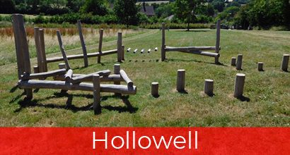 Hollowell Pocket Park