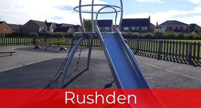 Rushden
